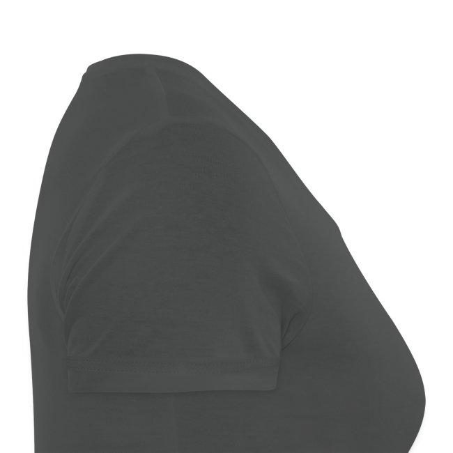 #kohlegehtkumpelbleiben schwarz - Damen Shirt