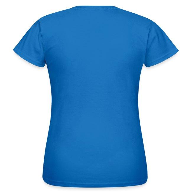 Facebook Logo DGNKDW - Damen Shirt
