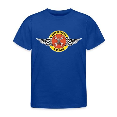 Racing Team - Kids' T-Shirt