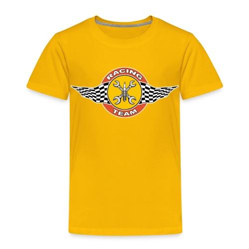 Racing Team - Kids' Premium T-Shirt