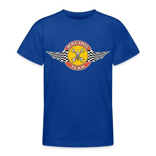 Racing Team - Teenage T-Shirt