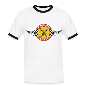 Racing Team - Men's Ringer Shirt