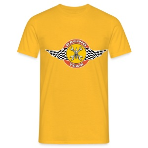 Racing Team - Men's T-Shirt