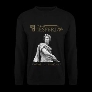 HESPERIA Caesar - Alea Iacta Est sweat shirt - Men's Sweatshirt