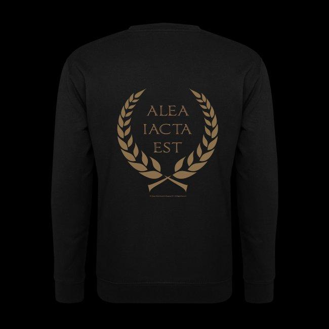 HESPERIA Caesar - Alea Iacta Est sweat shirt