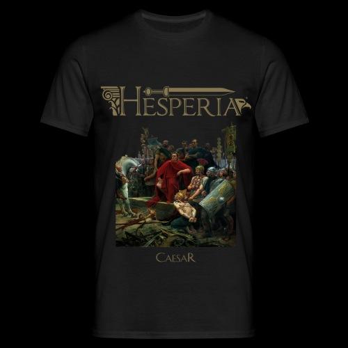 HESPERIA Caesar - Veni Vidi Vici T-Shirt - Men's T-Shirt