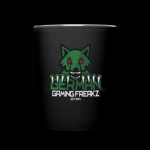 GGF Tasse - Tasse einfarbig
