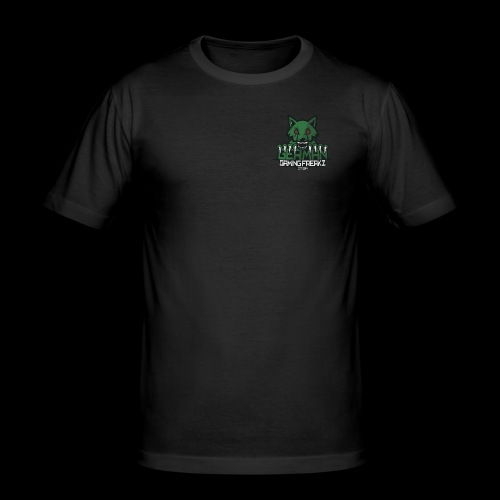 GGF Shirt Male - Männer Slim Fit T-Shirt