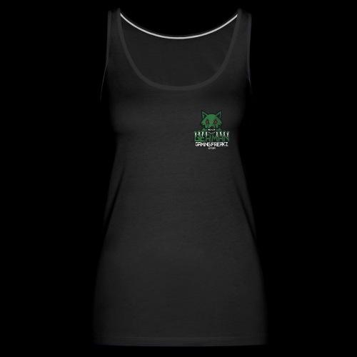 GGF Shirt Male - Frauen Premium Tank Top