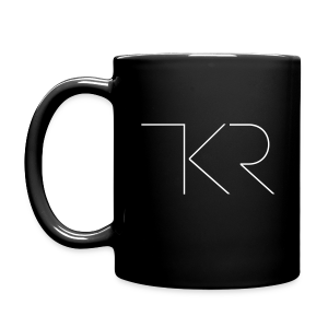 TKR Kaffee Pot - Full Colour Mug