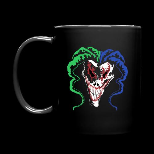 Jester - Mug - Tasse einfarbig