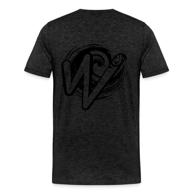 Waka Cotton T-shirt