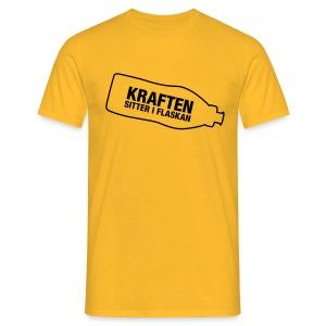 Lägertröja 2016 - T-shirt herr