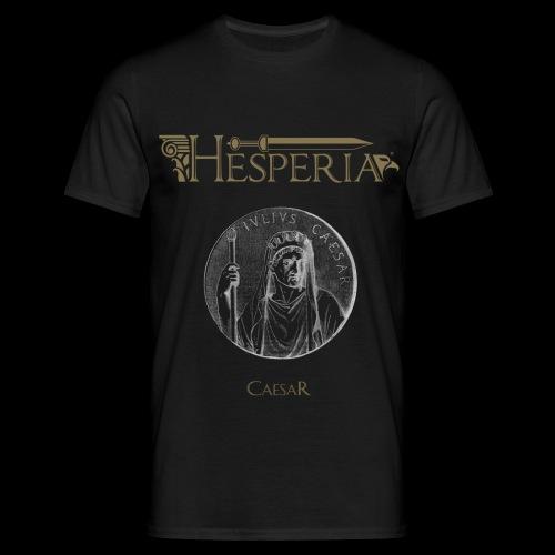 HESPERIA Caesar - Caesarem Vehis T-Shirt - Men's T-Shirt