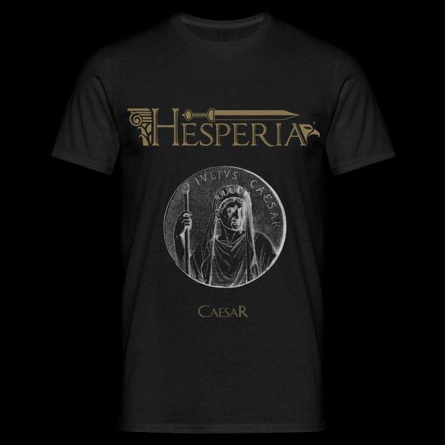 HESPERIA Caesar - Caesarem Vehis T-Shirt