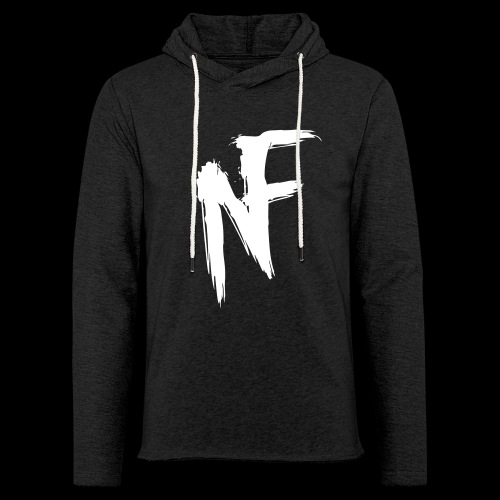 NF/NO FACES light Sweater men - Leichtes Kapuzensweatshirt Unisex