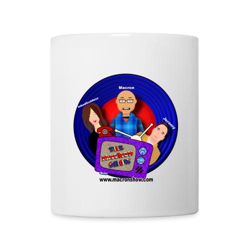 The Macron Mug - Mug