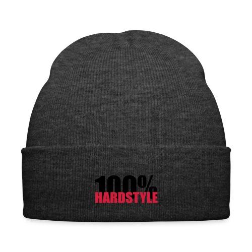 100%Hardstyle  - Winter Hat