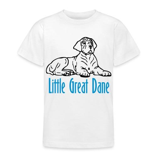 Little - Teenager T-Shirt