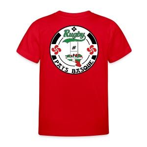 Sport Basque - T-shirt Enfant