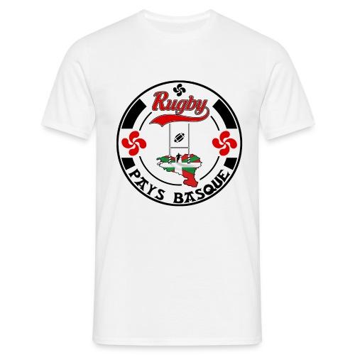 Sport Basque - T-shirt Homme