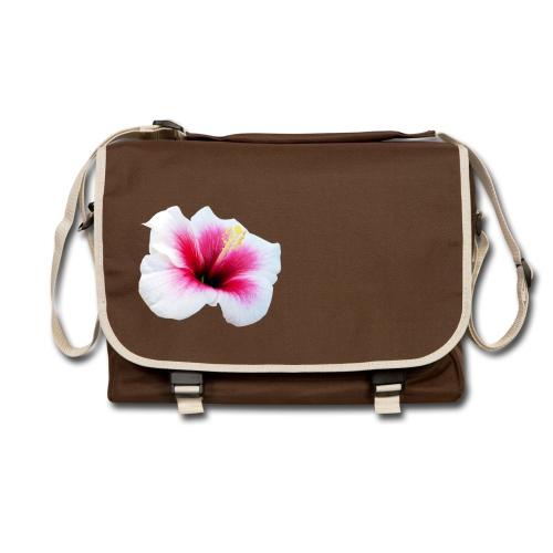 Blumetasche - Umhängetasche