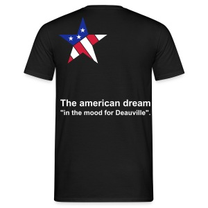 The american dream - T-shirt Homme