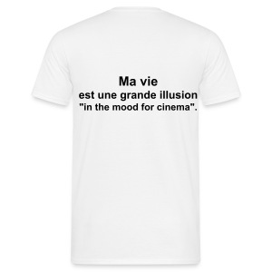 La grande illusion - T-shirt Homme