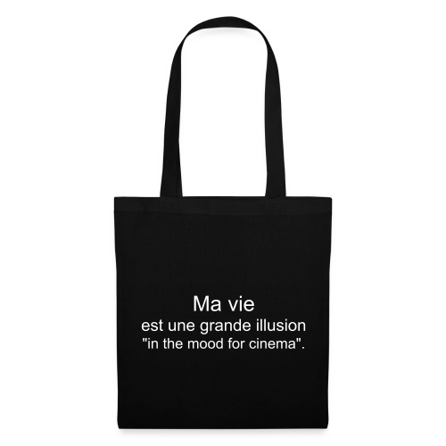 La grande illusion - Tote Bag