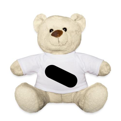 Pill Teddy - Teddy