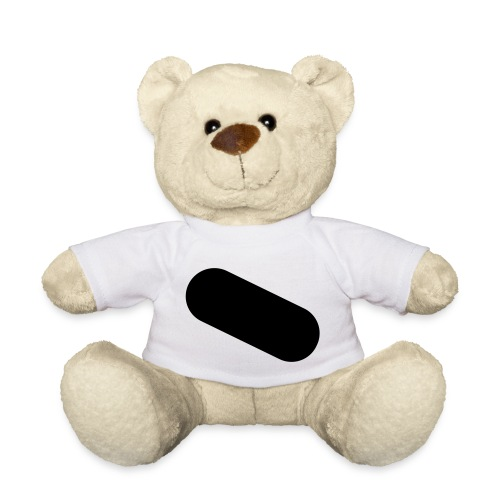 Pill Teddy - Teddy