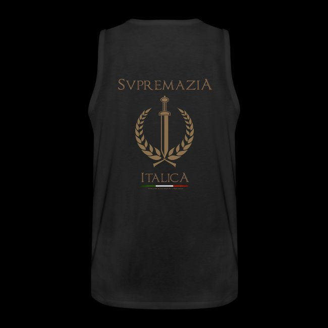 HESPERIA-20th Anniversary (type 1)-man tank top