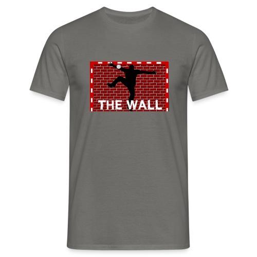 Le mur - T-shirt Homme