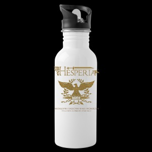 HESPERIA - Mountain Bottle -Roman Eagle (designed by Hesperus) - Water Bottle