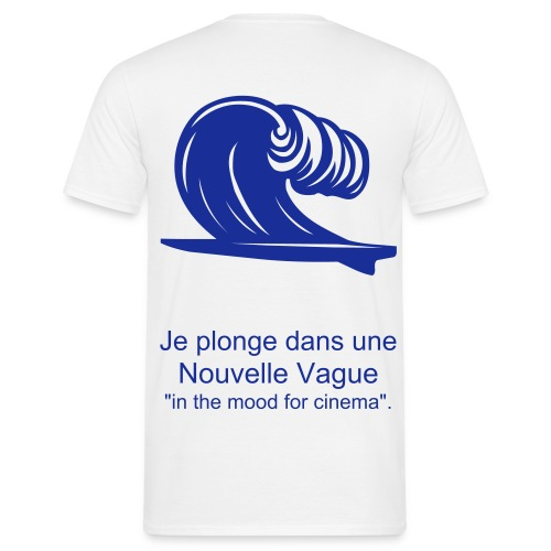 Nouvelle Vague - T-shirt Homme