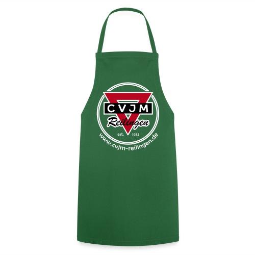 CVJM Schürze (freie Farbwahl) - Kochschürze