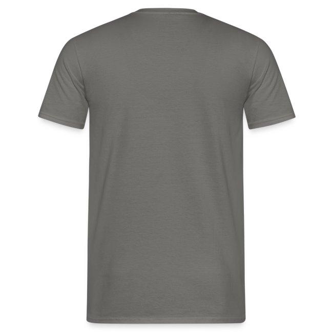 Kobold Metal Band Men T-Shirt graphite
