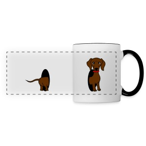 Tasse Hot Dog - Tasse panorama