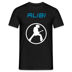 Alibi - Men's T-Shirt