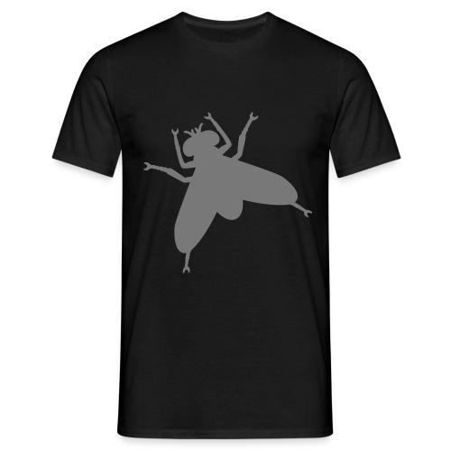 Flugan - T-shirt herr