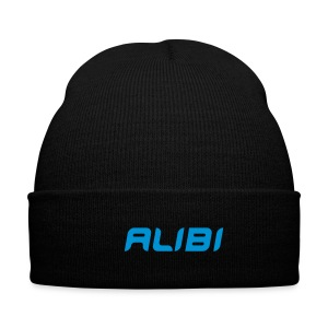 Alibi Woolly Hat - Winter Hat