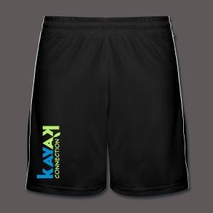 Shorts men - Männer Fußball-Shorts