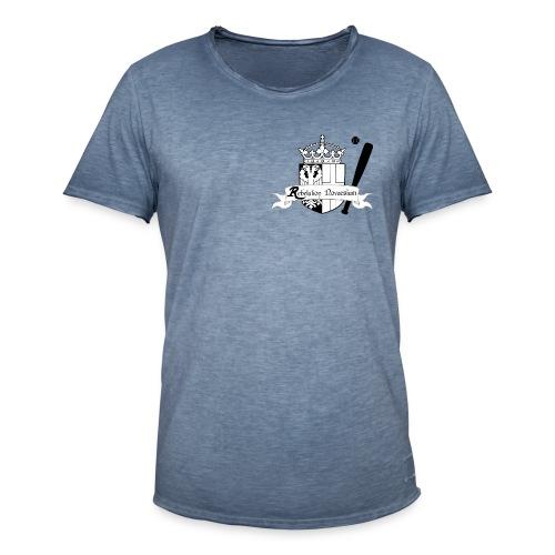 Vintage Rebelution Novaesium - Männer Vintage T-Shirt