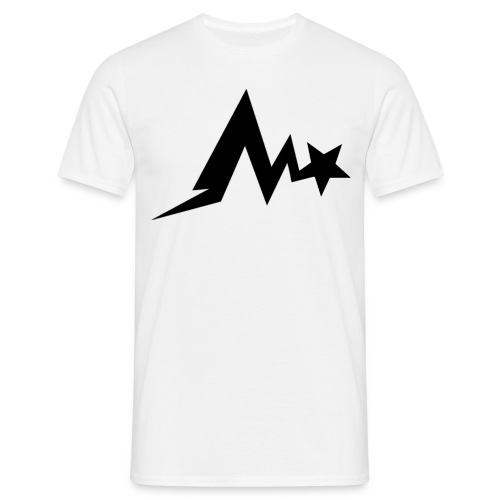 T-Shirt homme blanc 2k17 - T-shirt Homme