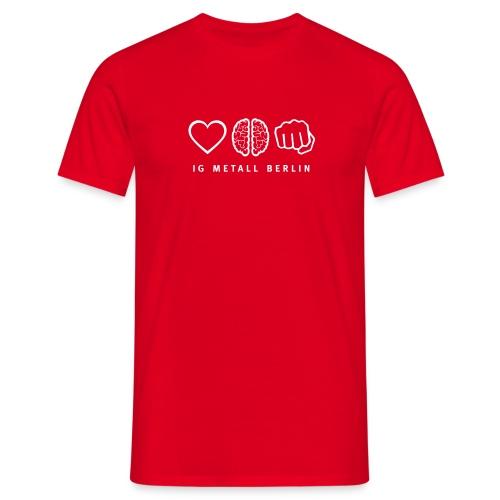Die Formel - Männer T-Shirt