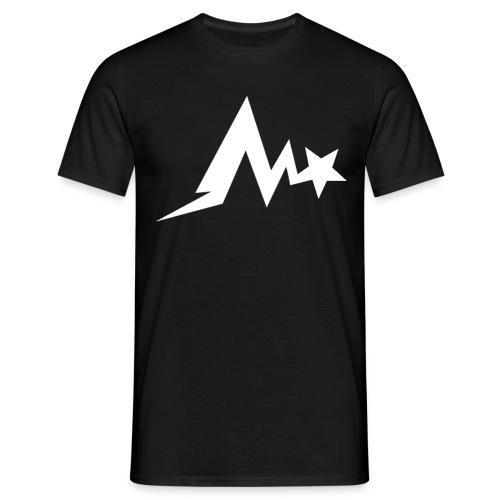 T-Shirt homme noir 2k17 - T-shirt Homme