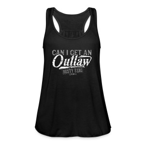 Outlaw Racer - Women's Tank Top by Bella