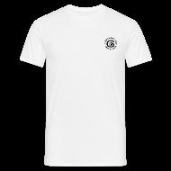 T-shirts ~ T-shirt herr ~ T-shirt standard FIOH