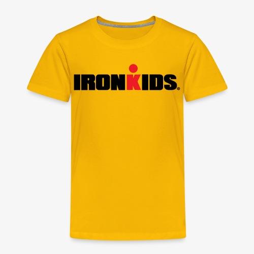 IRONKIDS - Kids' Premium T-Shirt - Kids' Premium T-Shirt