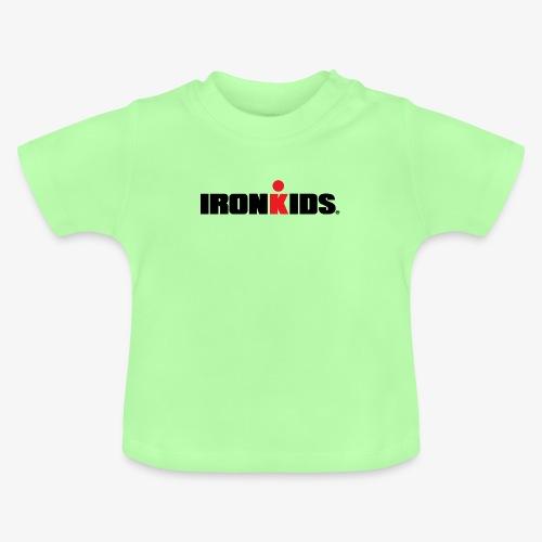 IRONKIDS - Baby T-Shirt - Baby T-Shirt